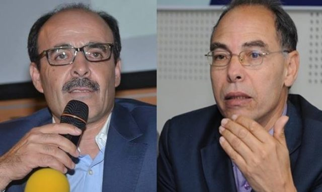Ilyas El Omari, the former head of the Authenticity and Modernity Party (PAM) has responded to historian and political commentator Maati Monjib