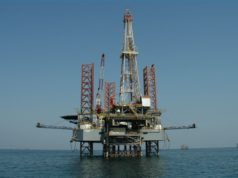 Italian oil company Eni has secured a rig for a drilling program in the Rabat Deep Offshore license in Morocco
