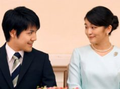 Japanese princess sacrifices Royal status for the Love of Her Life