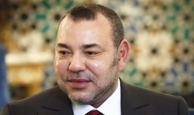 King Mohammed IV