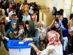 3 Million Iraqi Kurds to Vote in Historic Independence Referendum