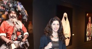 Leila Alaoui 'Immortalized in Parisian Memory' at Arab Photography Biennale