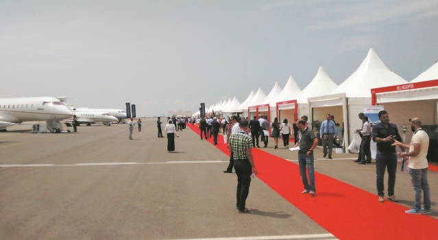 Marrakesh to Host Business Aviation Expo September 12-13