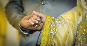 Marriage in Morocco