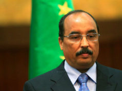 Mauritania Reportedly Rejects New Moroccan Ambassador, Recalling Past Tension