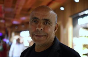 Moroccan Miloud Guiderk Wins 2017 Arts Council Norway Honorary Award