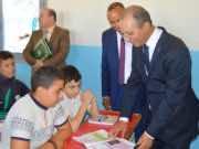 Mohammed Hassad, Minister of National Education