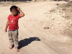 Moroccan-Belgian 3-Year-Old Abducted by Father, Taken to Jihadist Camp in Syria