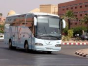 Consumer Protection Calls for Regulation of Bus Tickets over Eid