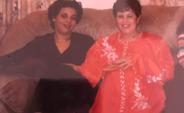 Moroccan-Canadian Best Friends Reunite 16 Years Later After Daughters Also Become Friends