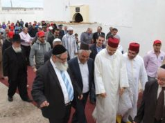 Hundreds of Moroccan Jews Celebrate Hiloula of Pinto's Legacy in Essaouira