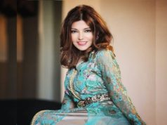 Moroccan Singer Samira Said to Return Definitely to Morocco