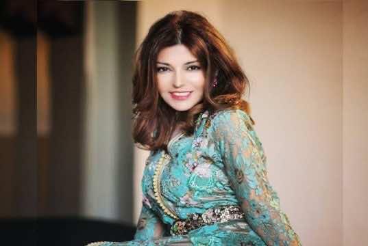 Moroccan Singer Samira Said to Return Definitely to Morocco