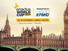 Morocco Competes in Enactus World Cup with 'Green' Innovations