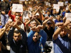 Hirak: General Amnesty Proposed Law Poses Dilemma for Parliament
