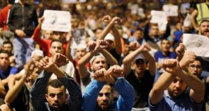 Morocco Rejects Amnesty's Report on Hirak Activists' Sentences