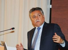 Morocco's Minister of Housing, Nabil Abdullah