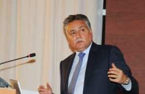 Morocco's Minister of Housing, Nabil Abdullah