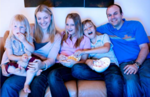 How to Enhance Your Family Movie Night