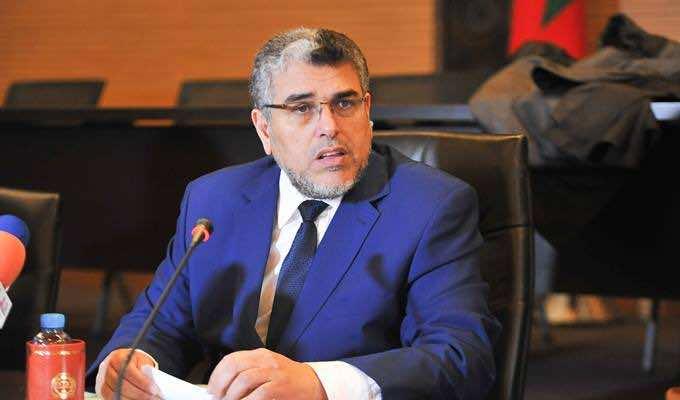 Ramid Denies Rumors of Government Meeting Boycott by RNI