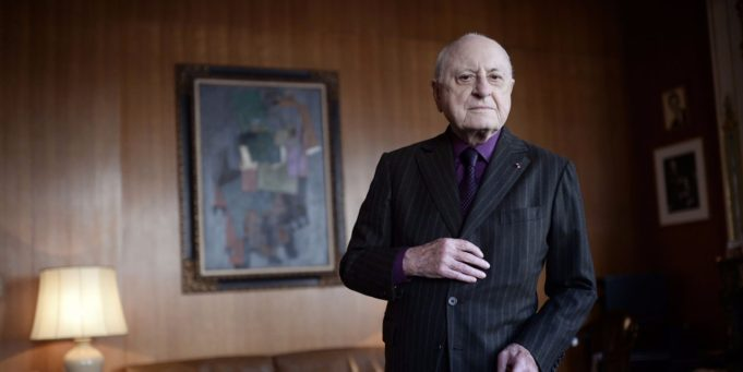 Pierre Bergé – Businessman, Fashion Tycoon, Friend of Morocco – Dies at 86