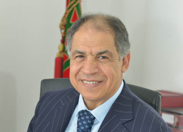 Professor Driss Guerraoui Becomes First Moroccan Member of Lisbon's Sciences Academy