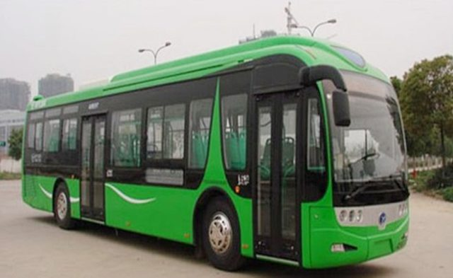 Rabat to Launch 'Green' Bus Line by Summer 2018