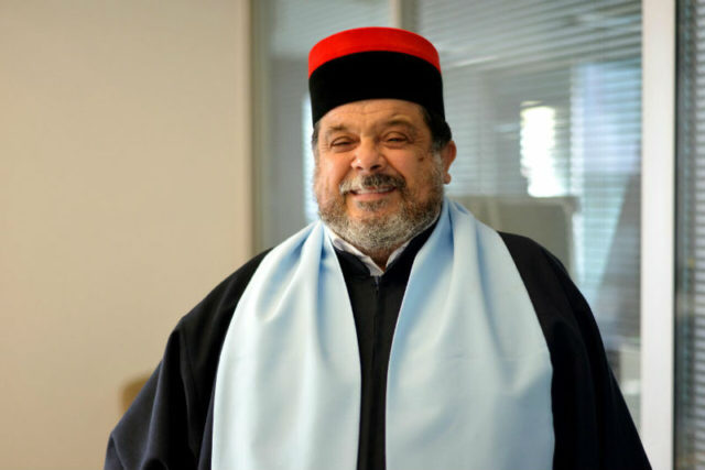 Moroccan-Israeli Rabbi Launches Charity for 1 Million Moroccans Living in Poverty