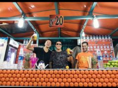 RedOne and Daddy Yankee in a Recreation Trip in Marrakech