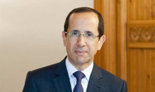 Saâd Bendidi Resigns as CEO of Saham Group