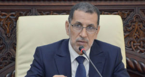 Morocco Still Struggles Against Corruption, Government Accelerating Reform Efforts: El Othmani