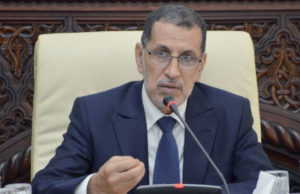 El Othmani Promises Close Govt. Oversight on Development Projects Around Morocco