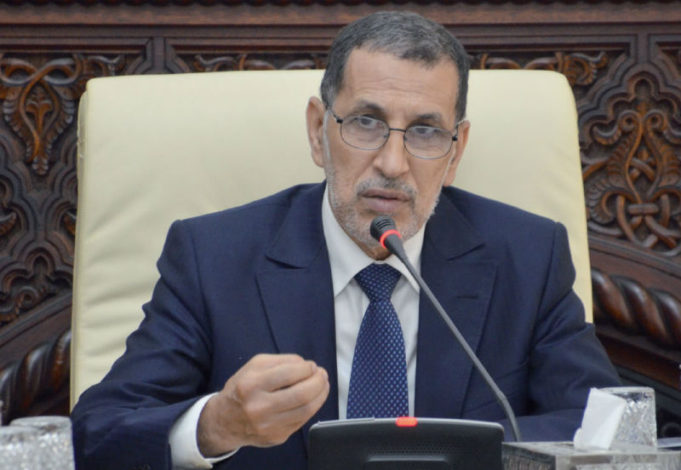 Moroccan Government Outlines Major Priorities in 2019 Finance Bill