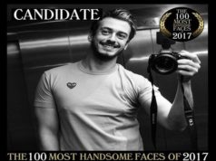 Saad Lamjarred Nominated for '100 Most Handsome Faces of 2017