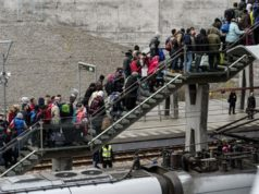 Sweden and Germany Give Up Plans to Build Reception Centers for Deported Moroccan Youth