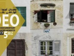 Tangier to Host 'Europe-Orient' Documentary Film Festival
