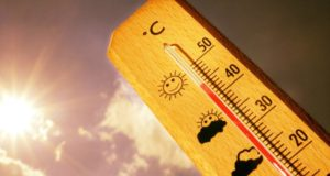Warm, Stable Weather Expected in Morocco September 19