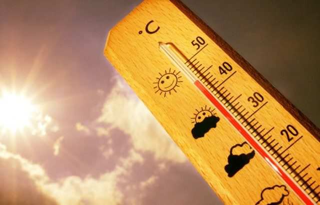 Temperatures to Reach 47 Degrees Celsius in Parts of Morocco Sept. 18