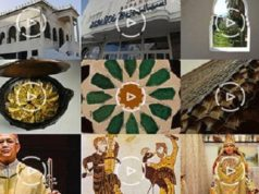 Young Local Filmmakers Spotlight Tetouan's Traditional Heritage
