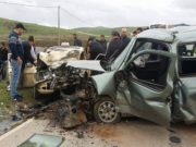 The 3 Most Common Injuries in Car Crashes in Morocco ,Road accidents, traffic accidents