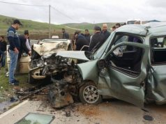 Morocco Plans to Reduce Road Accident Fatalities by 50 Percent