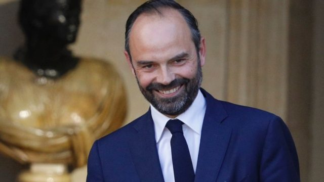 French Prime Minister Urges Students to Embrace English-Language