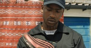 UK Musician Designs Nike Shoe Inspired by Essaouira, Morocco, Skepta, Air Max 97Sk