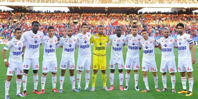 Morocco's FUS and WAC Book Tickets to CAF Cups Semi-Finals