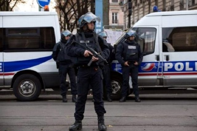Moroccan Security Services Help France Dismantle Terrorist Cell