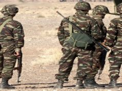 Moroccan Military Officer Assaulted in Dakhla, Security Forces on High Alert