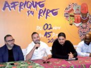 'Afrique du Rire' Festival Embarks on Comedy Trail from Casablanca to Libreville