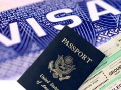 US Gave 2,223 Moroccans Permanent Residence January-September 2018