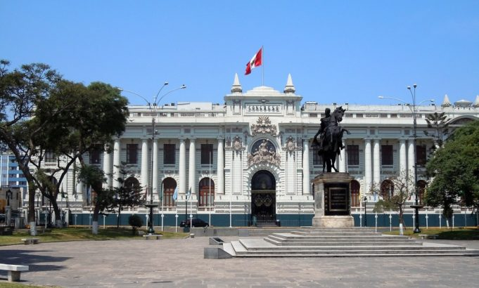 21 Peruvian MPs Express Support for Morocco's Autonomy Plan in Western Sahara