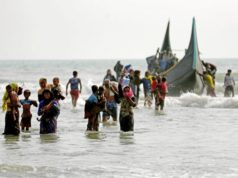 23 Rohingya Muslims Dead, Over 40 Missing After Boat Capsizes En Route to Bangladesh